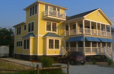 Bethany Beach Lamaze